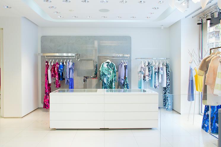 летний комплект одежды