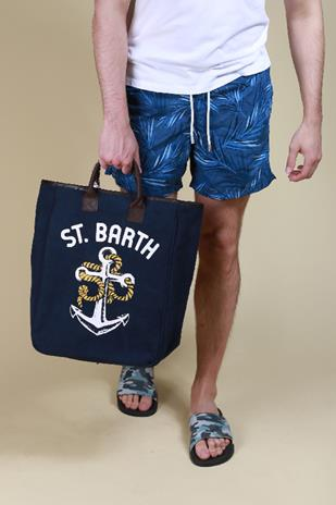 Шорты Saint Barth