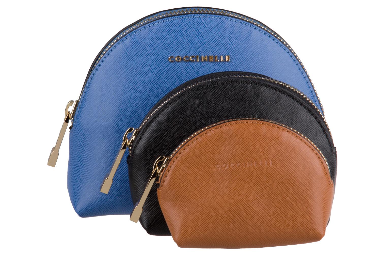 9ec59504ba7f Сумка д/косметики/Сosmetic bag COCCINELLE C5/XV0/25B002/675 за 4950 ...